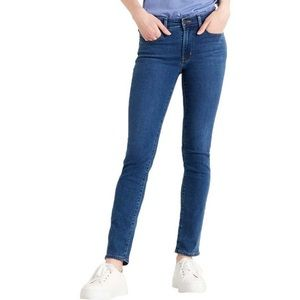 LEVIS   711 skinny jeans size 26